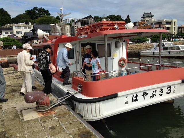 松島クルーズ_f0019247_12373928.jpg