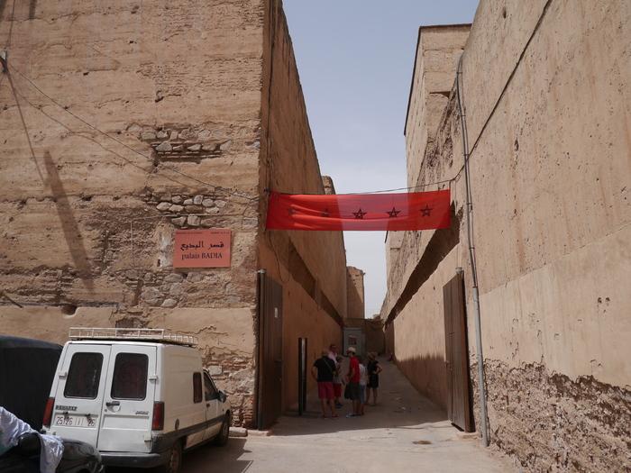 モロッコへ行く。⑦ ~インディージョーンズの世界~_f0232060_1411611.jpg