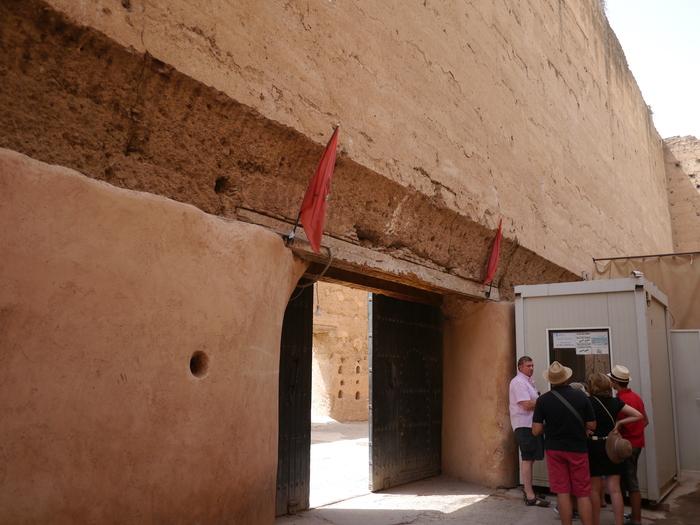 モロッコへ行く。⑦ ~インディージョーンズの世界~_f0232060_14134411.jpg