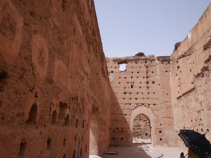 モロッコへ行く。⑦ ~インディージョーンズの世界~_f0232060_1416274.jpg