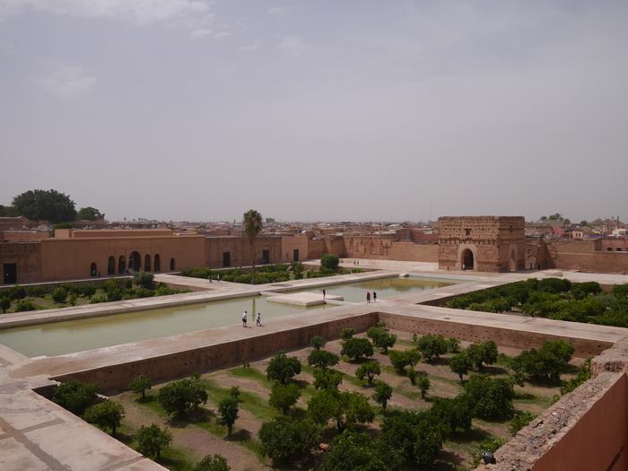 モロッコへ行く。⑦ ~インディージョーンズの世界~_f0232060_14163683.jpg