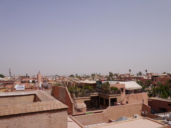 モロッコへ行く。⑦ ~インディージョーンズの世界~_f0232060_1419331.jpg