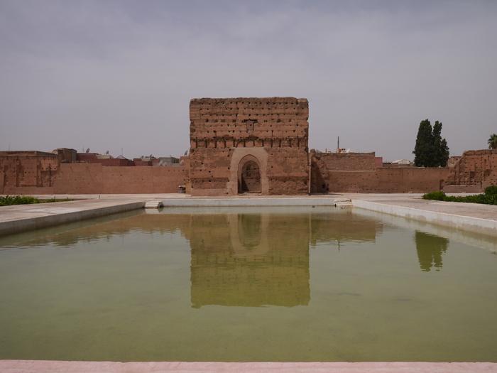 モロッコへ行く。⑦ ~インディージョーンズの世界~_f0232060_1421672.jpg