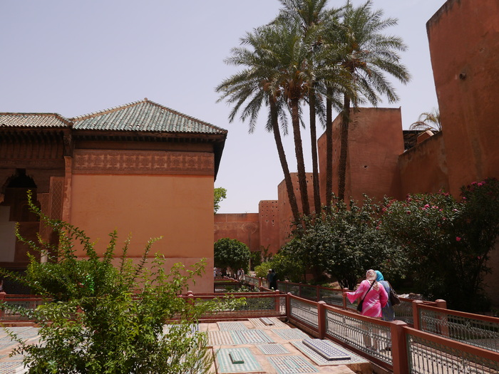 モロッコへ行く。⑦ ~インディージョーンズの世界~_f0232060_143039.jpg