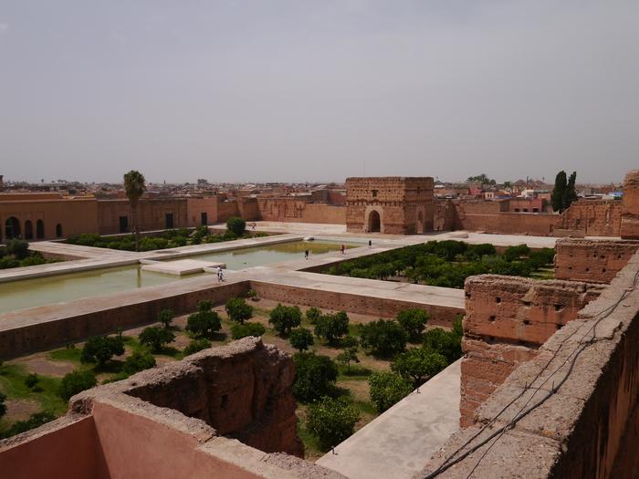 モロッコへ行く。⑦ ~インディージョーンズの世界~_f0232060_147611.jpg