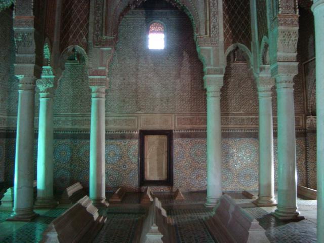モロッコへ行く。⑦ ~インディージョーンズの世界~_f0232060_1553139.jpg