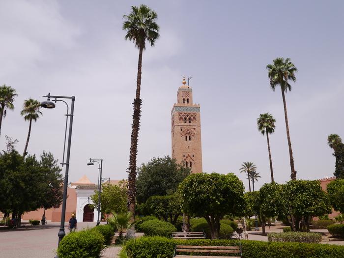 モロッコへ行く。⑦ ~インディージョーンズの世界~_f0232060_15555816.jpg