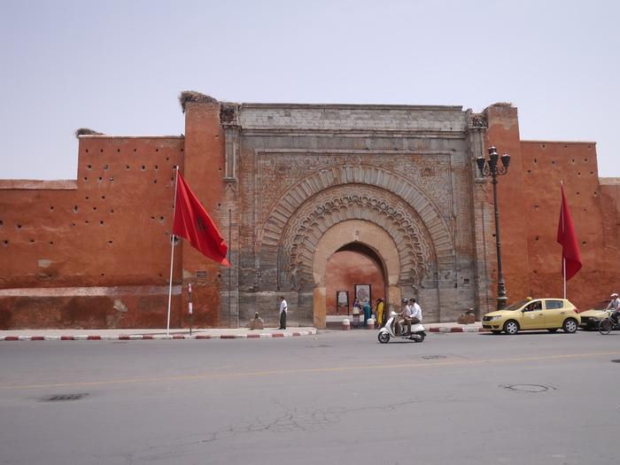 モロッコへ行く。⑦ ~インディージョーンズの世界~_f0232060_15583910.jpg