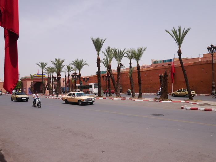モロッコへ行く。⑦ ~インディージョーンズの世界~_f0232060_1604869.jpg