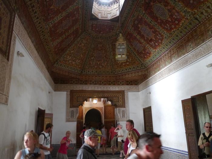 モロッコへ行く。⑦ ~インディージョーンズの世界~_f0232060_16101535.jpg