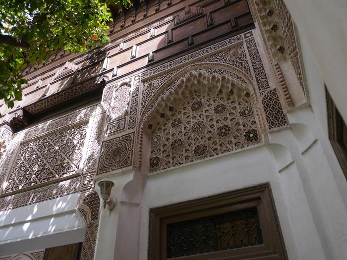 モロッコへ行く。⑦ ~インディージョーンズの世界~_f0232060_16125930.jpg