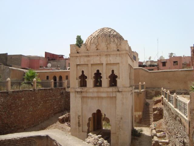 モロッコへ行く。⑧ ~モロッコらしいモロッコ~_f0232060_16305256.jpg