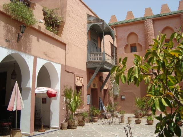 モロッコへ行く。⑧ ~モロッコらしいモロッコ~_f0232060_16373849.jpg