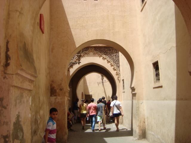 モロッコへ行く。⑧ ~モロッコらしいモロッコ~_f0232060_16431779.jpg