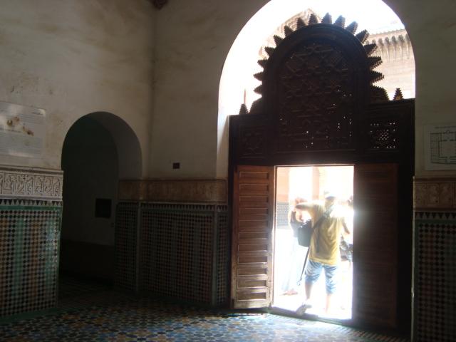 モロッコへ行く。⑧ ~モロッコらしいモロッコ~_f0232060_1648534.jpg