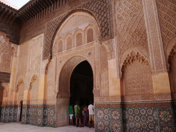 モロッコへ行く。⑧ ~モロッコらしいモロッコ~_f0232060_16545482.jpg
