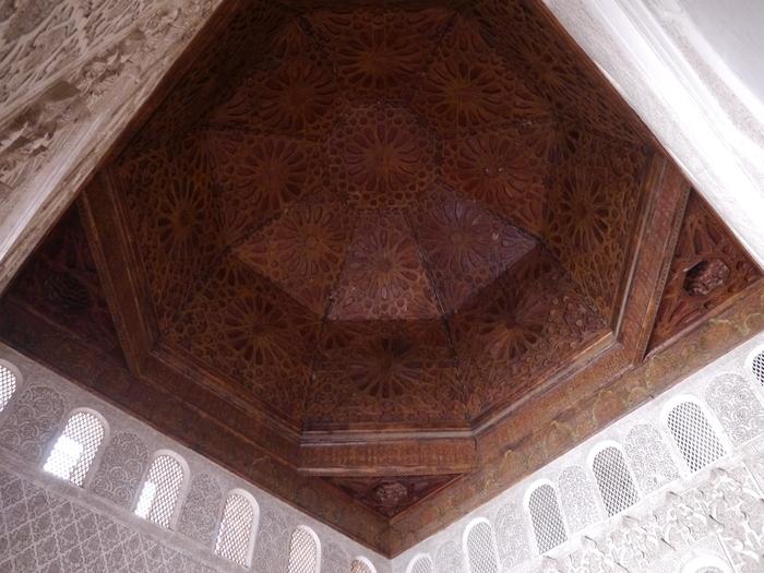モロッコへ行く。⑧ ~モロッコらしいモロッコ~_f0232060_16575048.jpg