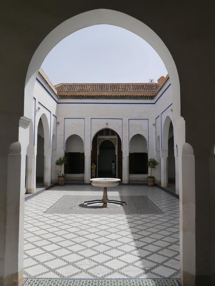 モロッコへ行く。⑦ ~インディージョーンズの世界~_f0232060_1672717.jpg