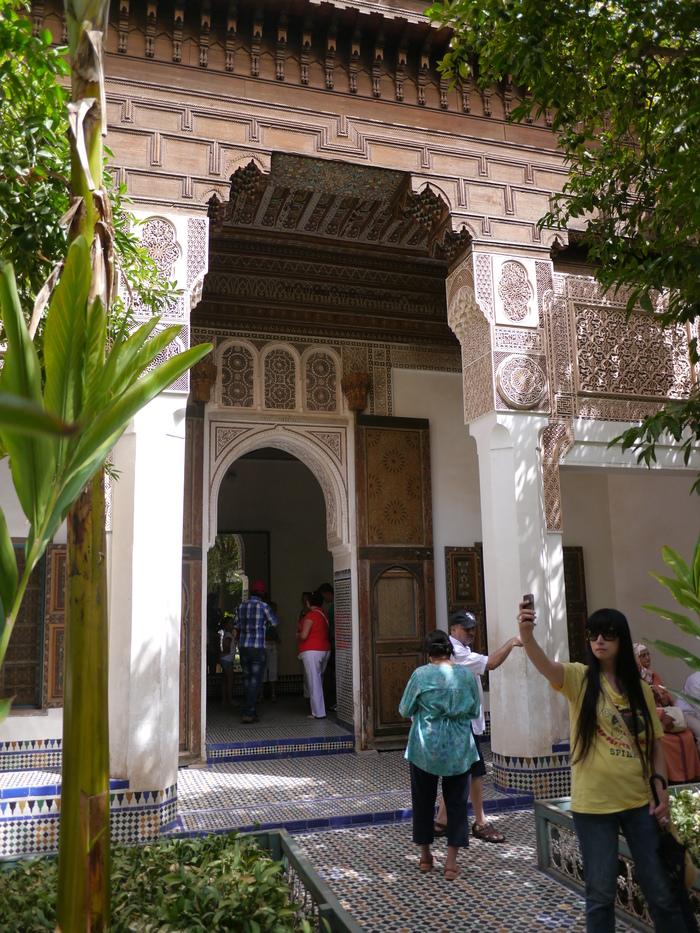 モロッコへ行く。⑦ ~インディージョーンズの世界~_f0232060_1691113.jpg