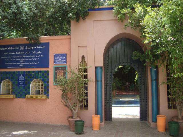 モロッコへ行く。⑧ ~モロッコらしいモロッコ~_f0232060_17241.jpg