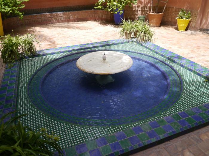 モロッコへ行く。⑧ ~モロッコらしいモロッコ~_f0232060_1765680.jpg