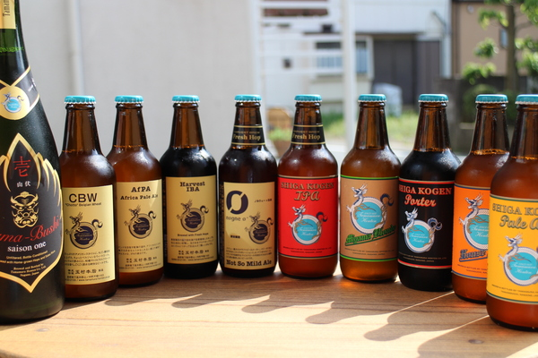 志賀高原ビールから Harvest Brew 届きました_b0016474_15101833.jpg