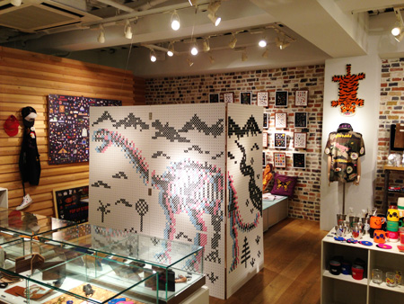 【イベント開催中 渋谷】THE MINT HOUSE POP UP STORE in BEAMS TIME_e0123985_23224776.jpg