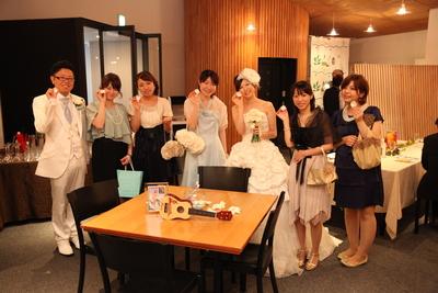 ウェディングフォト!Shiori+Yuuki_e0120789_17455287.jpg