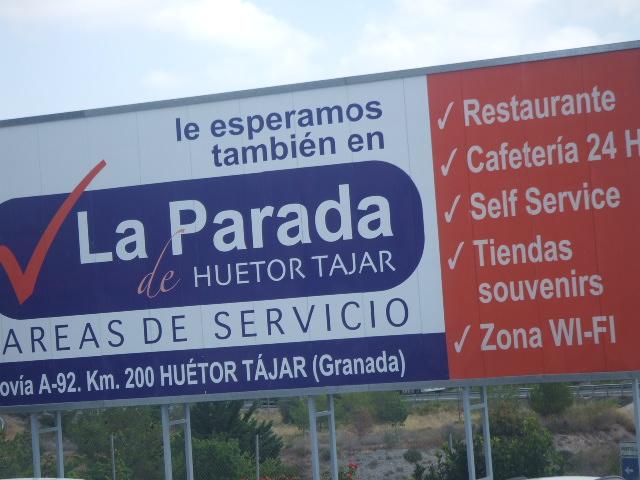 スペイン旅行3日目 Part2_f0076001_4574186.jpg