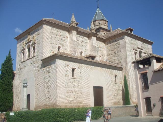 スペイン旅行3日目 Part2_f0076001_53413.jpg