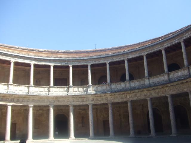 スペイン旅行3日目 Part2_f0076001_571297.jpg