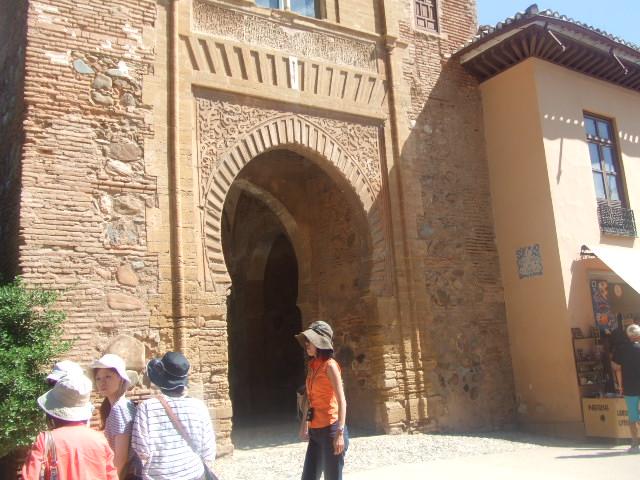 スペイン旅行3日目 Part2_f0076001_575241.jpg