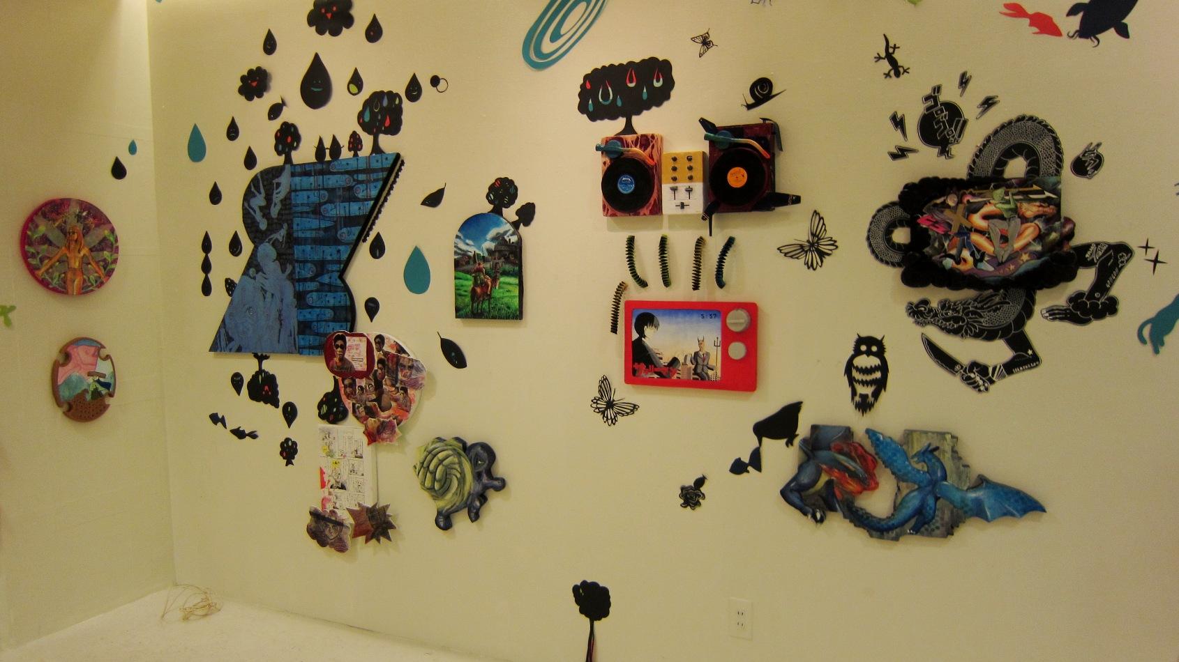 2192) ②「CDE展 2013 (ビセン作品展)」アイボリー 9月3日(火)~9月13日(金)_f0126829_2258431.jpg