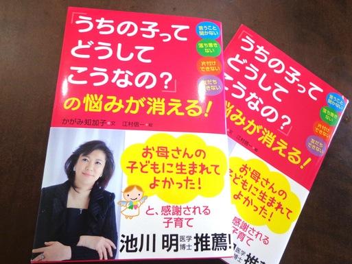 かがみさんの本にキャラクター提供_e0082852_1255299.jpg