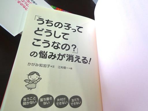 かがみさんの本にキャラクター提供_e0082852_1256323.jpg