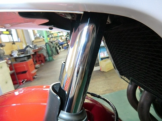 レンタルバイクの整備!_e0114857_19332647.jpg
