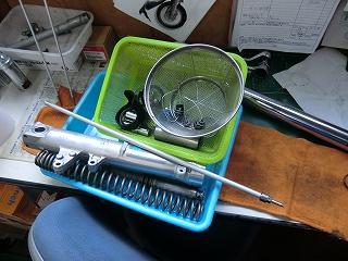 レンタルバイクの整備!_e0114857_19401946.jpg