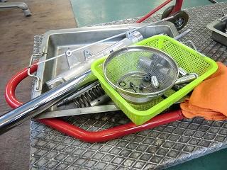 レンタルバイクの整備!_e0114857_19444461.jpg