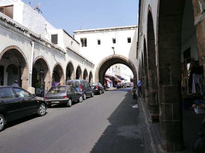モロッコへ行く。⑪ ~白い家という町~_f0232060_10444581.jpg