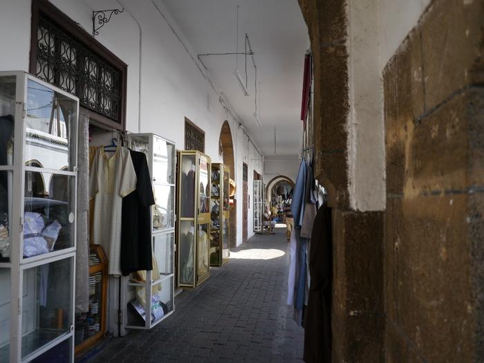 モロッコへ行く。⑪ ~白い家という町~_f0232060_105043100.jpg