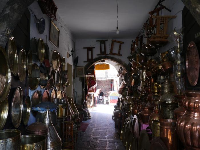 モロッコへ行く。⑪ ~白い家という町~_f0232060_1124899.jpg