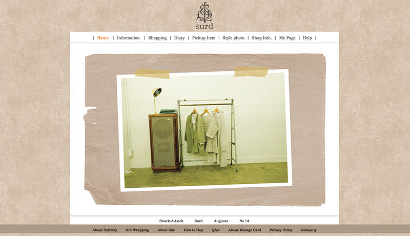 ***SURD OFFICIAL WEB SHOP OPEN!!***_a0256162_1535423.jpg