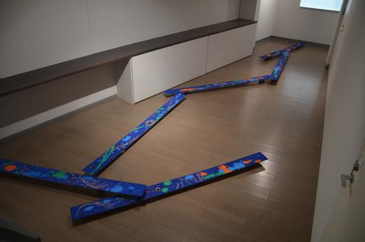 『坂内美和子展—宙の鏡—』終了しました!_c0131063_19245654.jpg