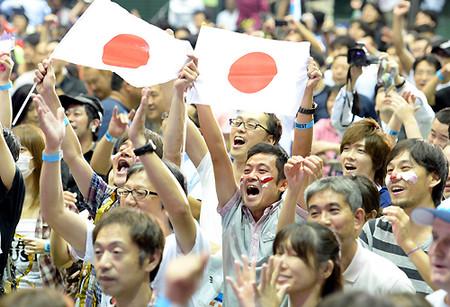 2020東京オリンピック_b0199365_1641174.jpg