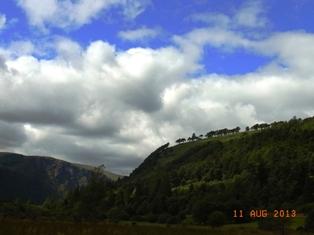 Ireland グレンダーロッホ_e0195766_0344036.jpg