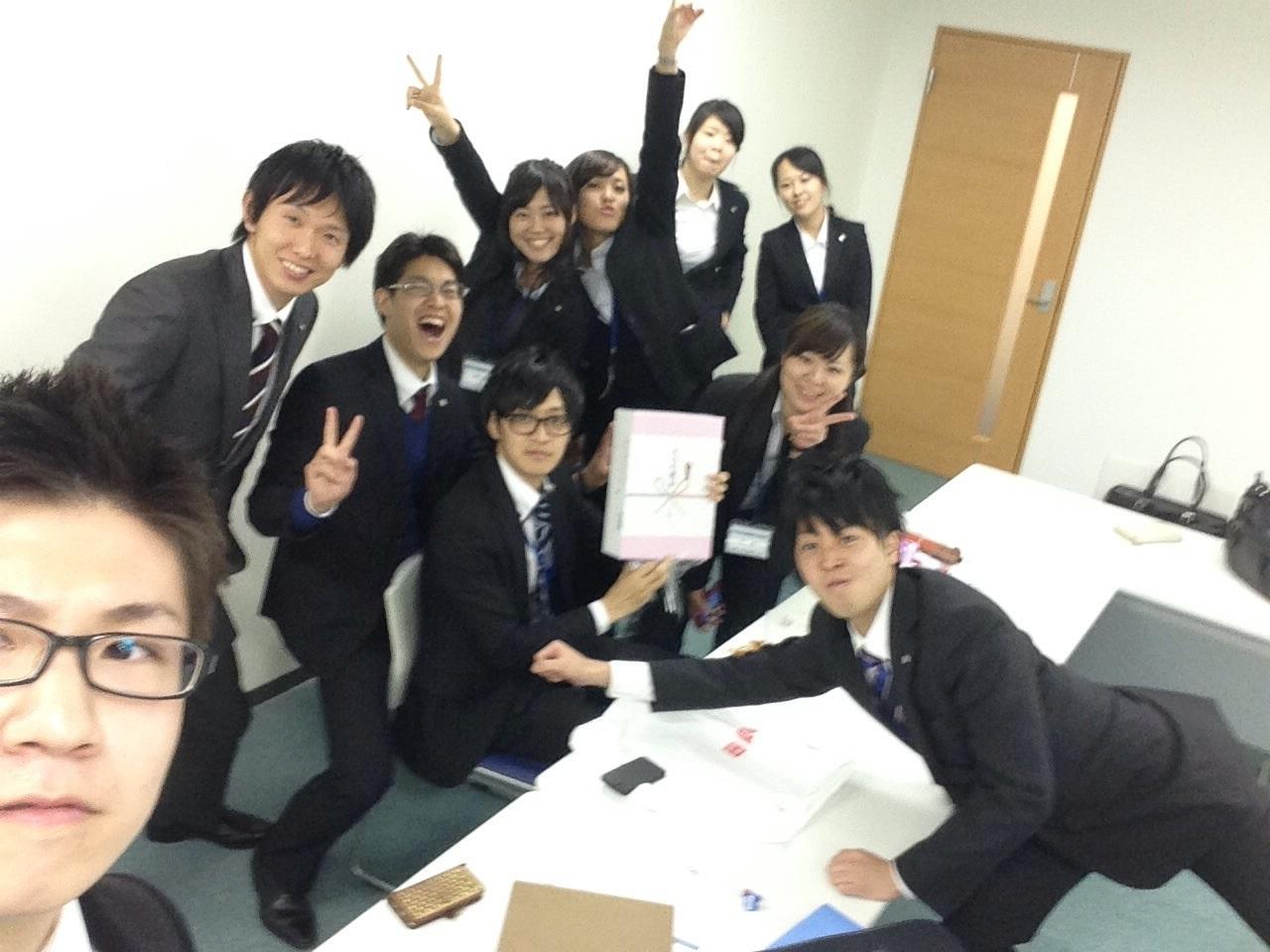 新入社員集合_a0215492_18373684.jpg