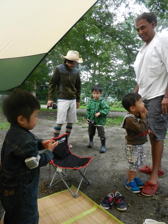 キャンプの思い出_b0199097_22304434.jpg