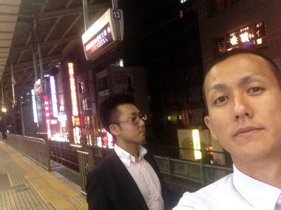 2013年9月2日大阪、名古屋の視察_b0127002_2214976.jpg