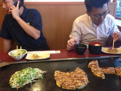 2013年9月2日大阪、名古屋の視察_b0127002_22154298.jpg