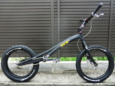 自転車の gt 自転車 : GTマシンか?? : ktcycle blog 大阪 ...